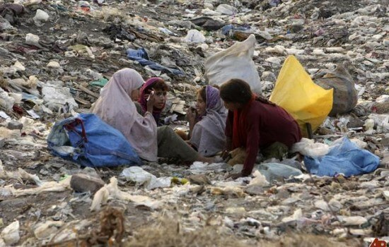 Poverty in Pakistan: Analyzing causes, definitions, measurement and remedies